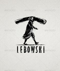 Lebowski by kostromazation El Gran Lebowski, The Big Lebowski, Film Poster Design, Movie Poster Art, Big Lebowski Quotes, Dudeism, Stuff And Thangs, Man Stuff, Art Jokes