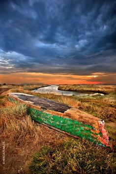 GREECE CHANNEL | The Delta of Evros river in Thrace one of the most important wetlands in Europe