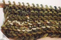 Bettsocken stricken Fashion, Crocheting, Tejidos, Sock Knitting, Tutorials, Creative, Moda, La Mode, Fasion