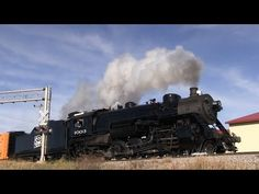 Railfanning 11/14/2015 - Soo 1003, Two CNs and a CP - YouTube