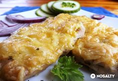 Sandwiches, Sandwich Bar, Hungarian Recipes, Hungarian Food, Brunch Outfit, Fast Food Restaurant, Macaroni And Cheese, Hamburger, Chicken Recipes