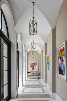 'Stone Creek Ranches residence, Delray Beach.' Susan Lachance Interior Design, Boca Raton, FL. Brantley Photography.