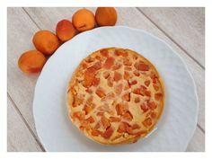 Clafoutis abricots (Cookeo)