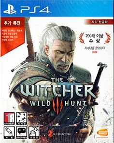 http://videogamesideas.info/the-witcher-3-wild-hunt-ps4-chinese-english-version/ - The Witcher 3: Wild Hunt invites game enthusiast to immerse themselves once more in the world of the infamous Witcher...