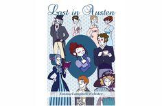 LOST IN AUSTEN ~ Reader's Bench