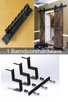 Double Barn Door Hardware Kit Sliding Barnwood Door Hardware Internal Sliding Barn Doors In 2020 Barn Door