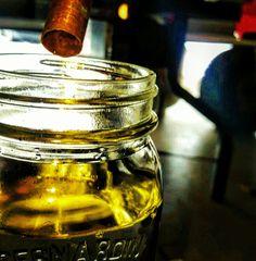 #moonshine #rye #oldplankroad #photography #dark #whiskey #homemade #grandpascoughmedicine