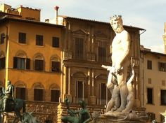 Florence, 2012