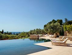 House Tour :: Refined & Relaxed Style in the Greek Islands - coco kelley coco kelley