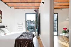 Check out this awesome listing on Airbnb: Apartment  Las Ramblas Building 4! - Apartments for Rent in Barcelona