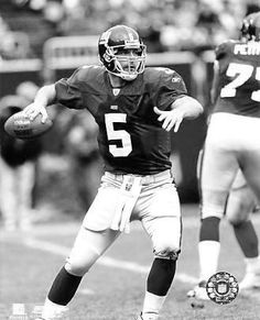 Kerry Collins #nyg