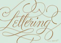 Lettering Lettering 0