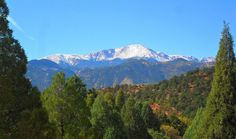 25 Best Things to Do in Colorado Springs (CO)
