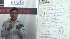 Handwriting Reflects Mental and Physical Health by Mr. Rajesh Jauhari HE...