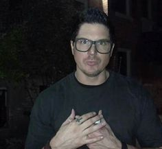 Jay Wasley, You Are Handsome, Ghost Adventures Zak Bagans, Dream Man, Guy Names, Haunted Places, Dwayne Johnson, My Man, Ear Piercings