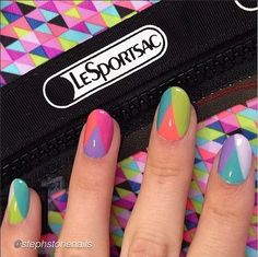 Nailing Hollywood, and more nail artists to follow in #Instagram! #nailart