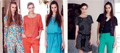 Campanha da coleção Mixed para a fast fashion C&A!