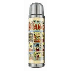 Wild and Wolf Beano Flask, 500ml