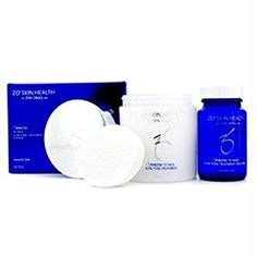 te pads zo   Zo Skin Health Offects TE Pads Acne Pore Treatment System: Treatment ...