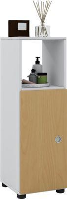 Badmöbel VCM Midischrank ´´Intola´´ | Badezimmer Regal Midi Badschrank Badmöbel Jetzt bestellen unter: https://moebel.ladendirekt.de/bad/badmoebel/badezimmerschraenke/?uid=ca602549-9a80-59fc-ba01-534cb8f72edb&utm_source=pinterest&utm_medium=pin&utm_campaign=boards #heim #bad #badmoebel #badezimmerschraenke
