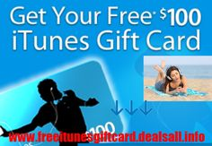 11 Best Free iTunes Gift Card images in 2016 | Itunes gift