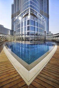 <3 Armani Hotel, Dubai