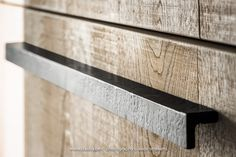 Are you looking for some furniture pulls? Check out the Pure® PML 700 in Aged Iron for any interior.
