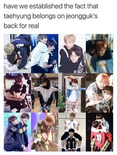 Vkook is real <3 <<<Tbh, what ship in BTS ISN'T real