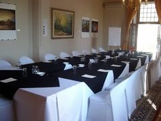 Lanzerac Manor Conference Venue in Stellenbosch situated in the Western Cape Province of South Africa. Provinces Of South Africa, Westerns, Cape, Conference Room, Furniture, Home Decor, Mantle, Cabo, Decoration Home