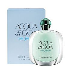 Acqua Di Gioia Eau Fraiche w edt - парфюмерия Giorgio Of Brand, Best Brand, Armani Parfum, Top 5, Bvlgari, Giorgio Armani, Flask, Perfume Bottles, Fragrance