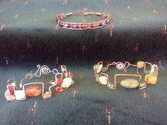 Bracelets by Kathleen Scott