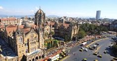 Resultado de imagem para Mumbai