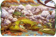 pixie-hollow-pictures - Recherche Google