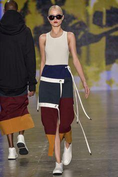 Osklen Ready To Wear Fall Winter 2016 Sao Paulo - NOWFASHION