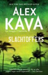 Alex Kava – Slachtoffers #harlequin #thriller #alexkava #maggieodell #boeken