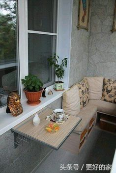Haben Sie Probleme beim Einrichten eines Balkons? Dann sind diese schlauen DIY-Balkonideen die perfekte Lösung für Sie! - DIY Bastelideen
