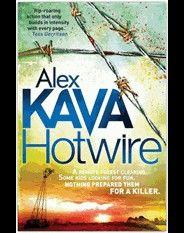 Hotwire - Alex Kava