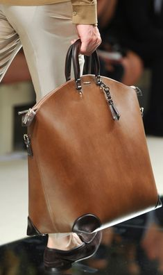bag Ermenegildo Zegna Men's