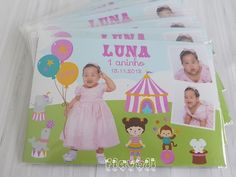 Foto-lembrança com imã Circo Rosa Family Guy, Fictional Characters, Bee Party, Digital Invitations, Personalized Stationery, Personalized Party Favors, Fiestas, Pink, Fantasy Characters