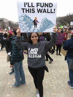 140 Women S March Ideas Womens March Protest Ideas Anti Trump