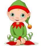 Desenhos Animados De Vista Bonitos E Felizes Do Duende Do Natal - Baixe conteúdos de Alta Qualidade entre mais de 52 Milhões de Fotos de Stock, Imagens e Vectores. Registe-se GRATUITAMENTE hoje. Imagem: 34612473
