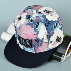 733569edbac (BUILT CLEAR) 2017 new fashion peeps cap snapback flat edge hat Street  Dance Gift Hip-Hop Hats for Men and Women Baseball cap