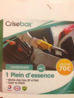 Crisebox