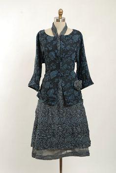 Tollie Dress dr-tollie - Ivey Abitz Bespoke