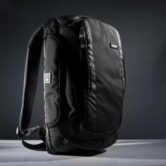 Fancy - Travel Backpack With Integrated Suiter