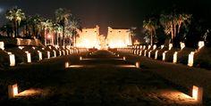 Egypt Nightlife - Bing Images