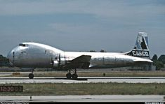 Academy Airlines Aviation Traders ATL-98 Carvair Reg.: N83FA MSN: 10365/5 Cargo Aircraft, Cargo Airlines, Airplanes, Fighter Jets, Transportation, Aviation, Vehicles, Vintage, Planes