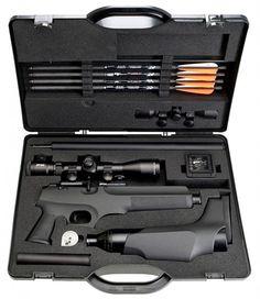 FX Airguns Verminator MKII Extreme — RANGE R.A.T.S.