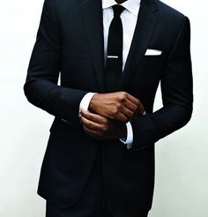 so fresh and clean! This is it... If I saw a man in this suit... we'd be married in 2.5 seconds