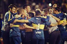 Boca Juniors 2 riBer 0